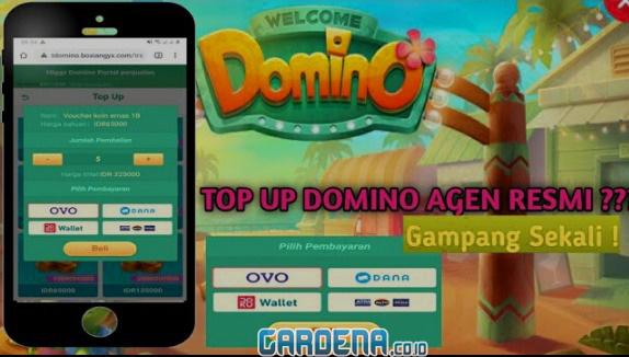 Cara Daftar Agen Resmi Higgs Domino Tdomino Boxiangyx