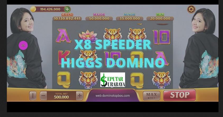 X8 Speeder Versi Lama5